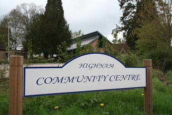 Highnam Community Centre